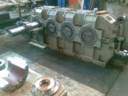 gearbox Kestermann reducteur Jahnel catalogue