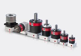 Reductor y motor de precisión epicicloidal Siboni