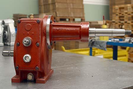 spare parts Echeverría gearbox catalog. Gearmotor echeverría.
