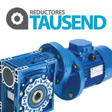 spare parts Tausend catalog gear and gearmotor