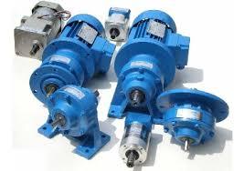 Gearbox gearmotor spare parts Gavagni