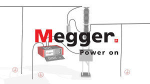 Megger SG32-1500M