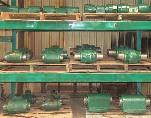 Repuestos y recambios Lufkin nuevos, usados y reconstruidos