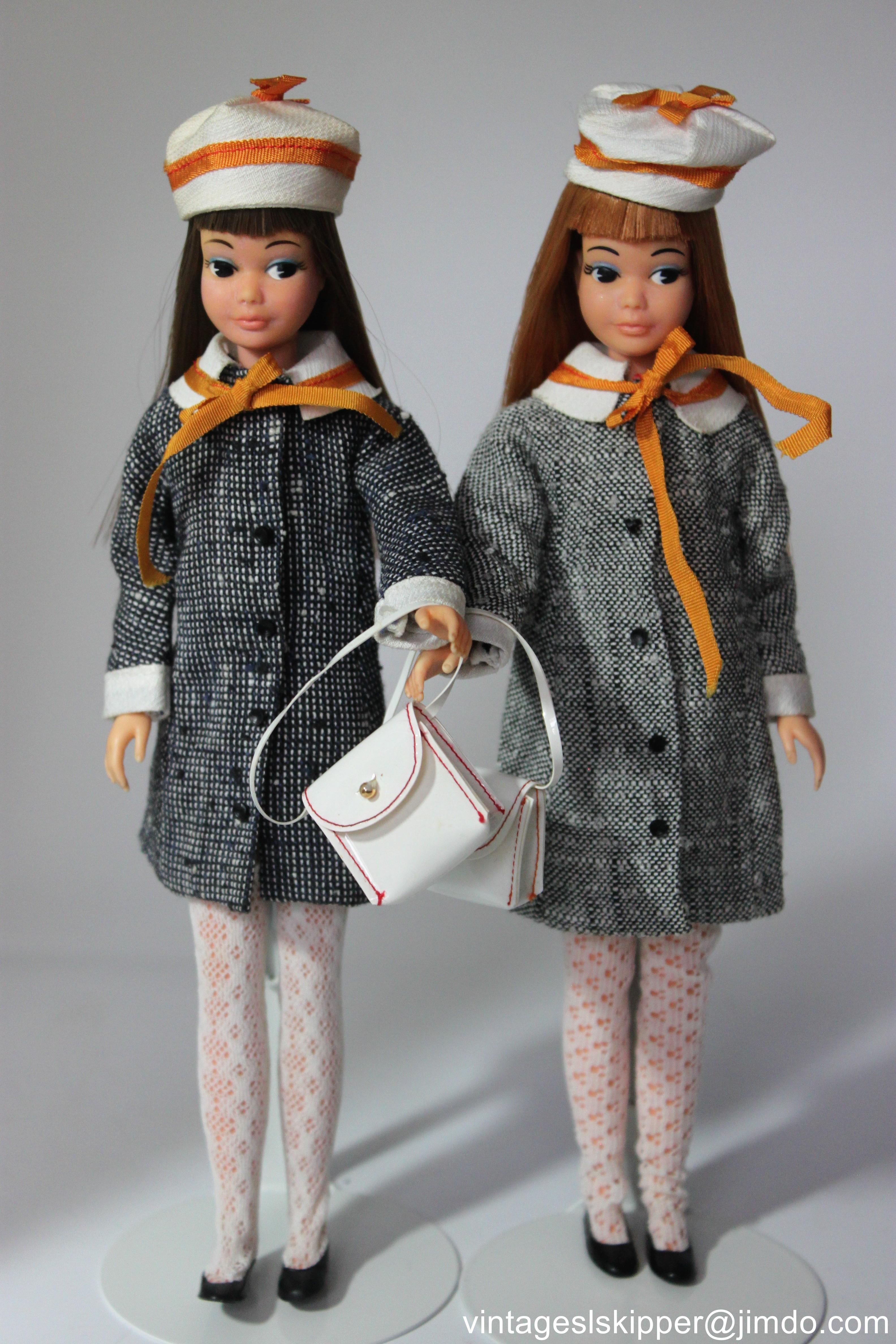A Guide To Vintage Skipper Dolls Skipper Website