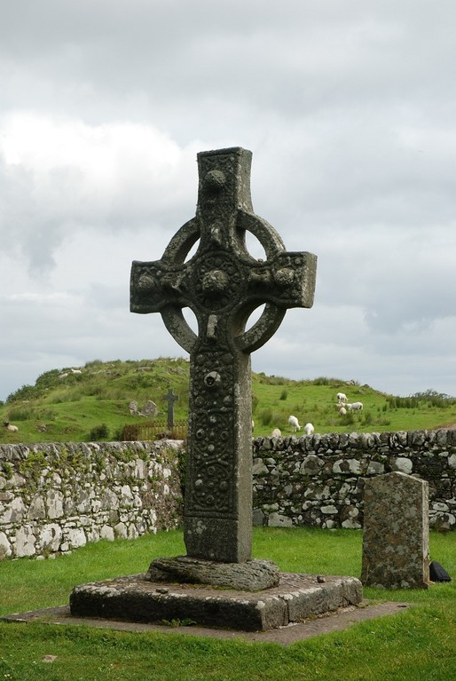 Kildaton Cross