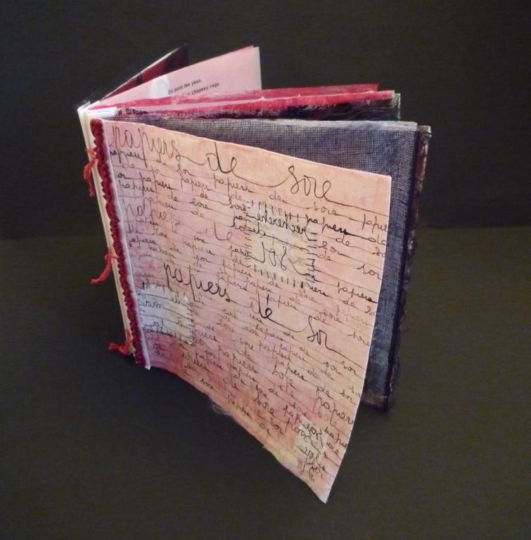 Papiers de soie, papiers de Soi
