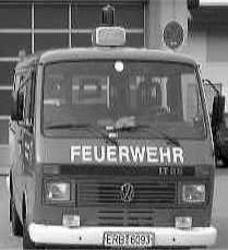 ELW 1 auf VW LT28