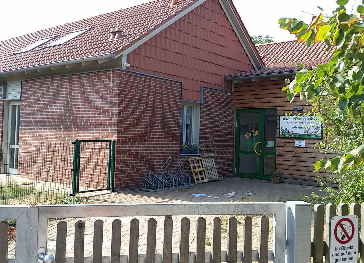 """Kindergarten """"Kleine Strolche"""" in Wülperode"""