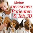 Game Icon Meine tierischen Patienten & Ich 3D