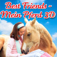 Game Icon Best Friends - Mein Pferd 3D