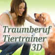 Game Icon Traumberuf Tiertrainer 3D