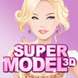Game Icon Supermodel 3D