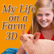 Icon Life on a Farm 3D