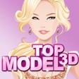 Icon Top Model 3D