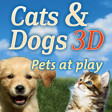Cats and Dogs 3D / Press Info
