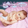 Game Icon My Little Baby 3D