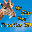 Game Icon My Zoo Vet Practice 3D