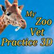 Game Icon My Zoo Vet Practice 3D