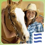 Icon Mein Westernpferd App