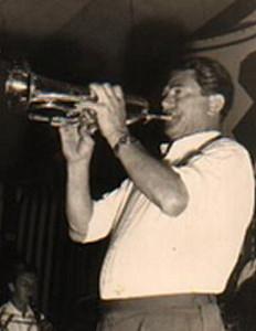 Franz Amrhein, Kapellmeister der Musikkapelle von 1957 - 1978