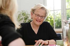 Elisabeth Strack Portrait Coaching