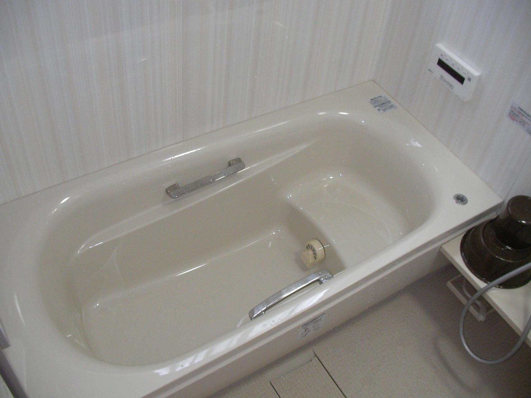浦安市 浴室工事