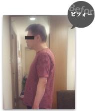 大阪整体,ボディーケア松本,姿勢矯正