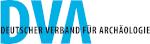 Logo des deutschen Verband für Archäologie
