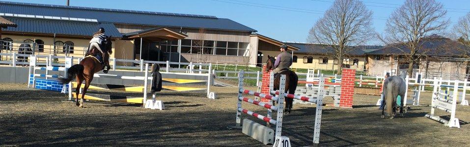 Pferde- und Reotsportzentrum Sirnach