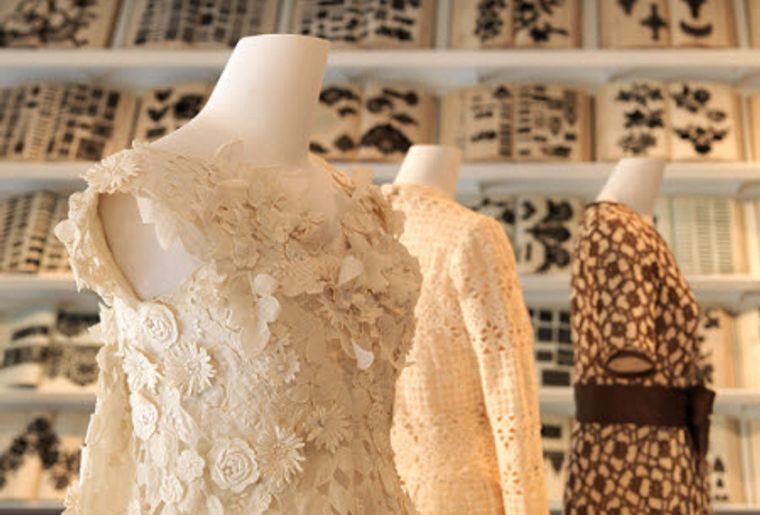 St. Gallen Textilmuseum