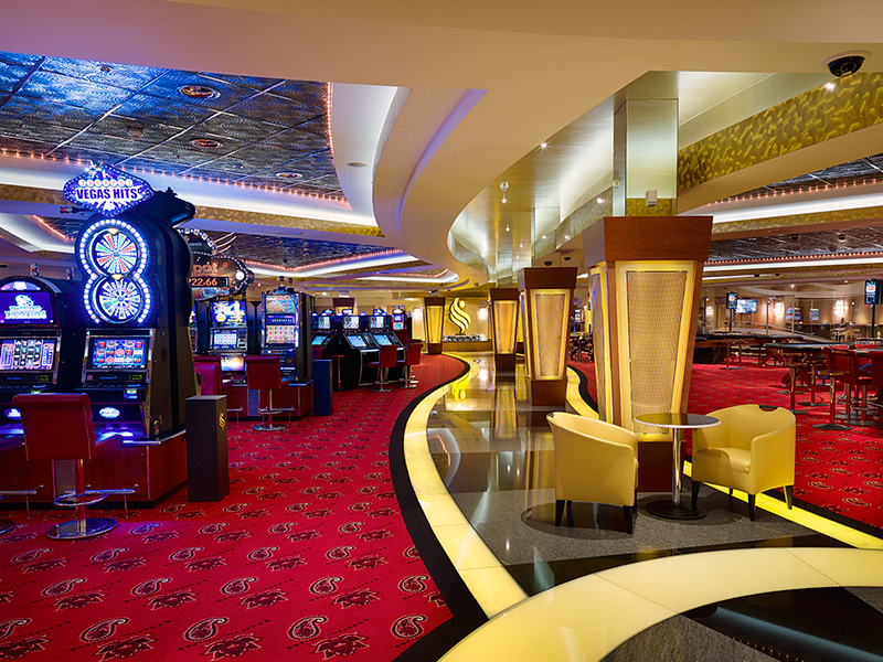 Casino St. Gallen
