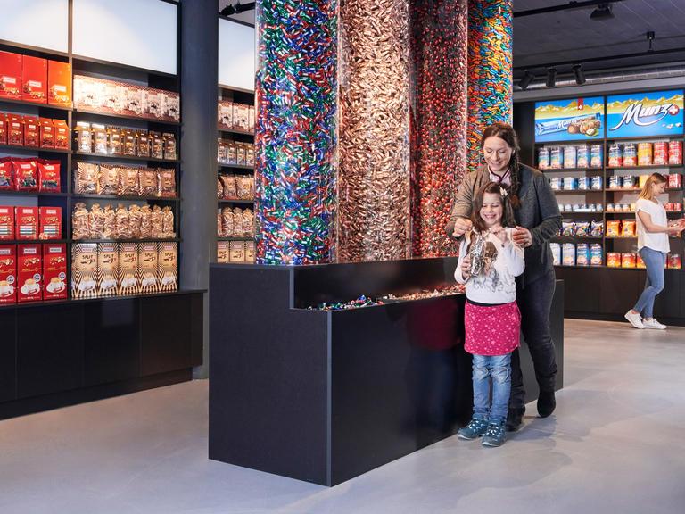 Maestrani's Chocolarium in Flawil
