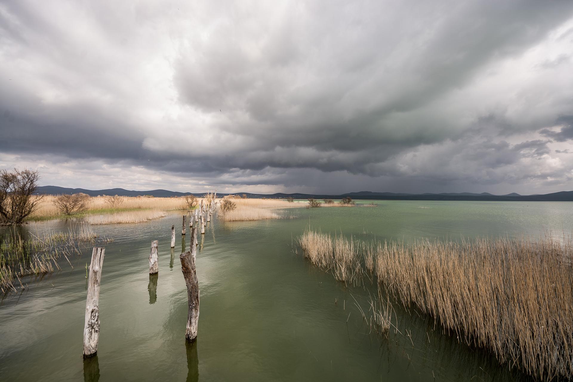 Vransko jezero Croatia