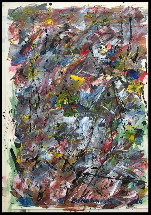 """🔴 #82   """"Arte sperimentale"""""""