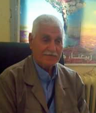 Messaoud Abdenouri,le père de Fatiha, en 2017 (Photo Ammar Foufou)