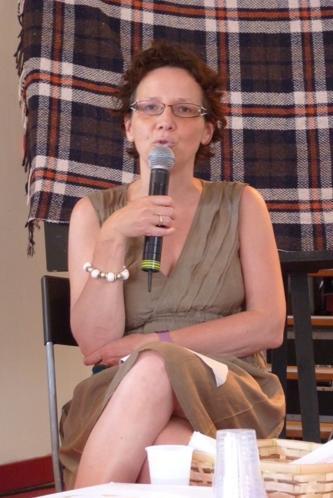 Emmanuelle Bibard, HF Rhône-Alpes