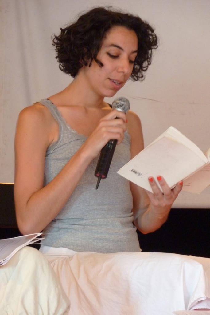 Chloé Bégou