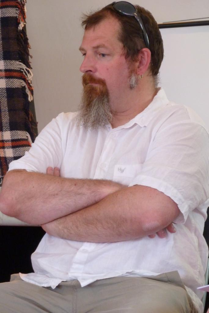 Stéphane Frimat, HF Nord-Pas-de-Calais