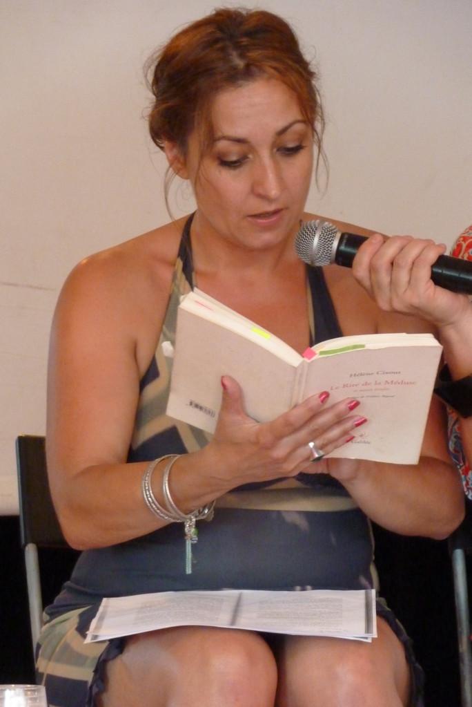 Cécile Auxire-Marmouget