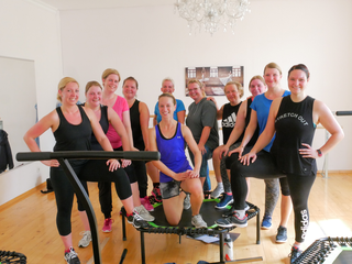 Gruppen-Training, auf für Vereine, in Bremerhaven