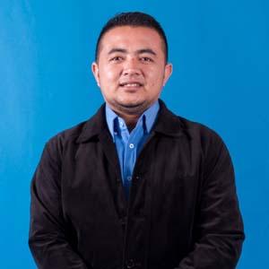 Mohamad Syawal Bin Ahmat Pembantu Operasi