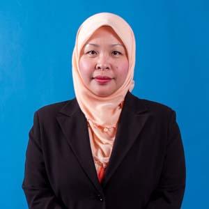 Siti Azura Binti Juih - Pensyarah Akademik