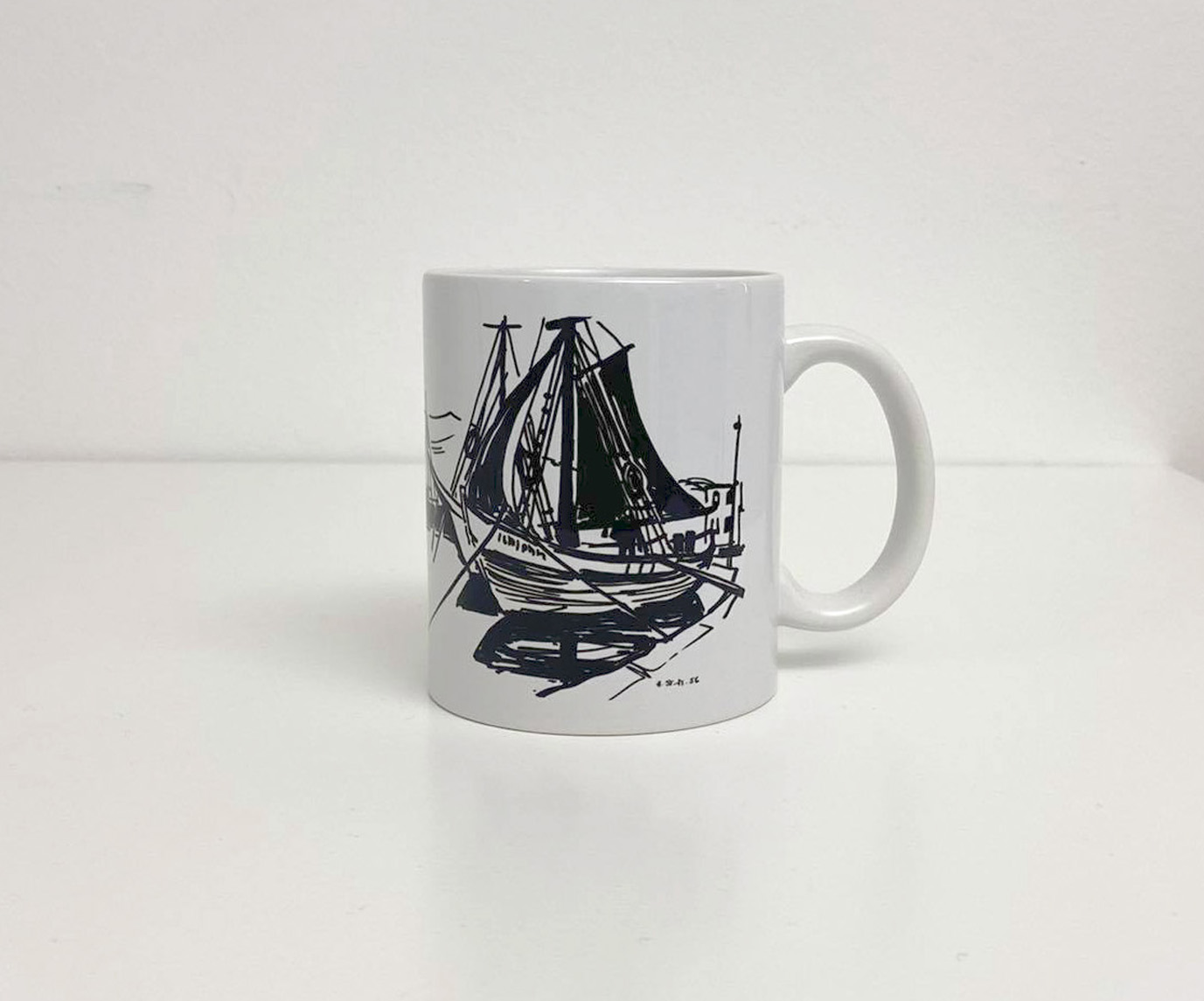 Schiff II