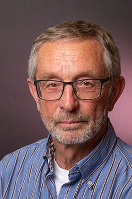 Jan Siebring, bas en huisfotograaf