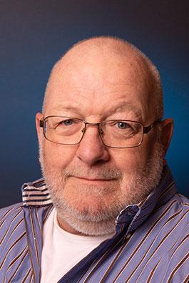 Hans Mol, bariton en penningmeester