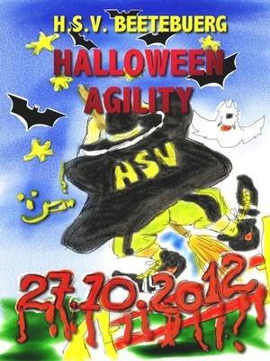 Ab 15h00 -23h00 Wir freuen uns auf Hexen, Monster und Gespenster aller Art ;-))
