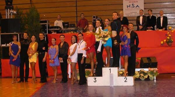 gala 2004 Valenciennes
