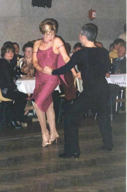 Rumba Arlette et Jean-Paul