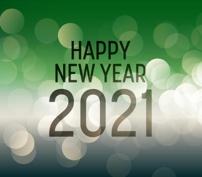 Neus Jahr, neues Glück?