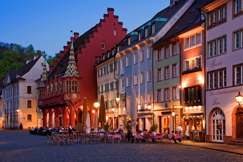 Discover Freiburg